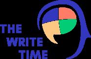 The Write Time logo